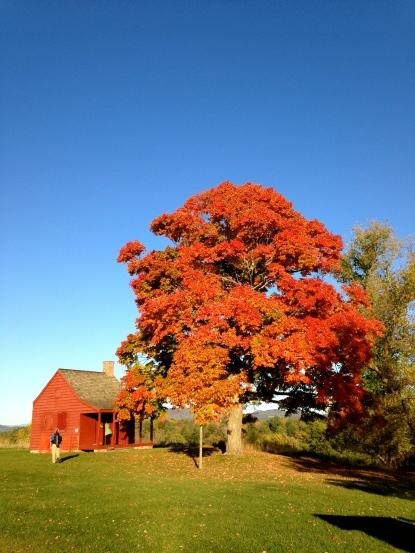 Saratoga National Historical Park