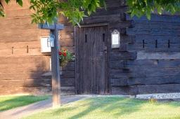 Stillwater Block House