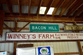 Winner's Farm, Schuylerville, NY