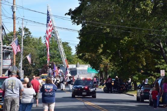 local parade