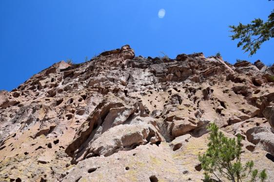 That is a pretty high climb