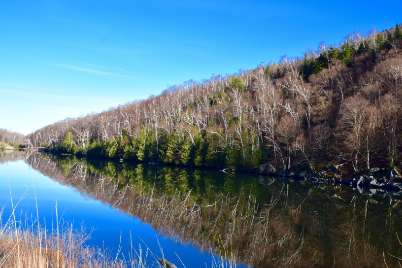 Cascade Lakes, NY