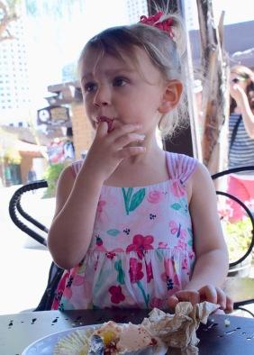 Finger Licking good. Thanks Mimi